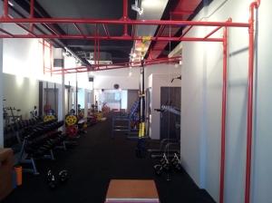 UFIT Studio 87 Amoy St